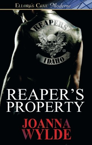 Reapers Motorcycle Club - Tome 1 : Possesseur de Joanna Wylde  514hoOe-0AL._