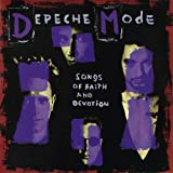 Depeche Mode Songs of faith and devotion (1993)