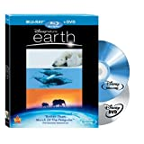 Disneynature: Earth (Blu-ray + DVD)by James Earl Jones