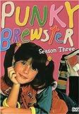 echange, troc Punky Brewster: Season Three [Import USA Zone 1]