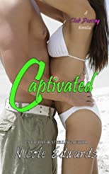 Captivated: A Club Destiny Novella (Volume 6)