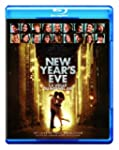 New Year's Eve [Blu-ray] (Bilingual)