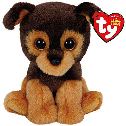 ty-beanie-babies-tucker-the-brown-dog-plush