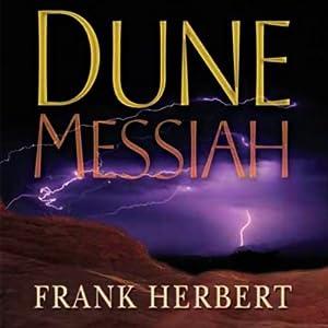 Dune Messiah | [Frank Herbert]