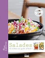 Salades: 30 idées au goût d'été