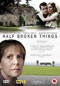 Half Broken Things [DVD]
