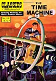 Time Machine (Classics Illustrated 14)
