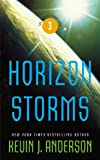 Horizon Storms (The Saga of Seven Suns) (0316003476) by Anderson, Kevin J.
