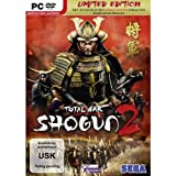 "Total War: Shogun 2 - Limited Editionvon ""SEGA"""