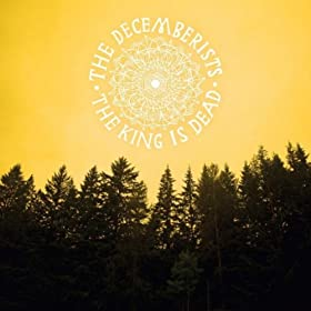 10. The Decemberists – Rox In The Box