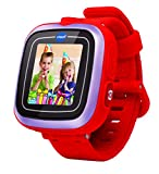 VTech - Kidizoom Smart Watch, color rojo (3480-161827)