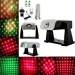 1Byone Mini Green&Red Protable Laser...