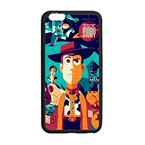 Toy Story, iphone 7 Case, iphone 7 Cover Case, TPU Durable Case for Normal iphone 7 (4.7 inch)