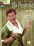 img - for Ella Fitzgerald Songbook: Pro Vocal Women's Edition Volume 12 book / textbook / text book