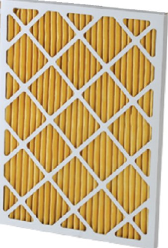 ULTRA PREMIUM MERV 11 LONG LIFE HOME FURNACE AC AIR FILTERS BEST ON AMAZON 6 PACK (16X32X1)