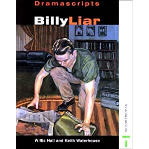 Dramascripts - Billy Liar: A Play: Amazon.co.uk: Willis Hall ...