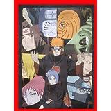 Anime Naruto Shippuden Akatsuki Deidara Hidan Konan Sasori Play Mat