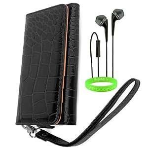 Vg-Wireless Iphone Case (Black)