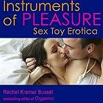 Instruments of Pleasure: Sex Toy Erotica | Rachel Kramer Bussel