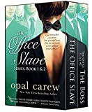 The Office Slave Series, Book 1 & 2 Boxed Set