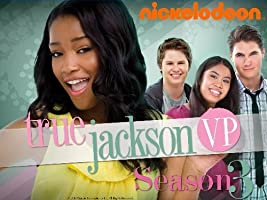 True Jackson, VP Season 3 [HD]