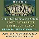 The Seeing Stone: The Spiderwick Chronicles, Book 2 Audiobook by Tony DiTerlizzi, Holly Black Narrated by Mark Hamill