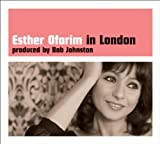 echange, troc Esther Ofarim - In London