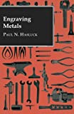 img - for Engraving Metals book / textbook / text book