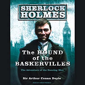 "an analysis of sherlock holmes novel the hound of the baskervilles 59 quotes from the hound of the baskervilles:  but that cry of pain from the hound had blown all our fears to the winds  ""mr sherlock holmes, ."