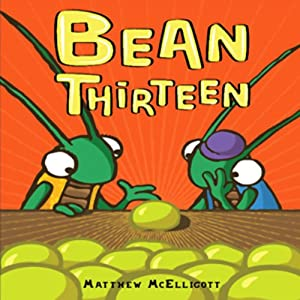 Bean Thirteen Audiobook
