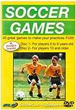 Soccer Games [DVD]