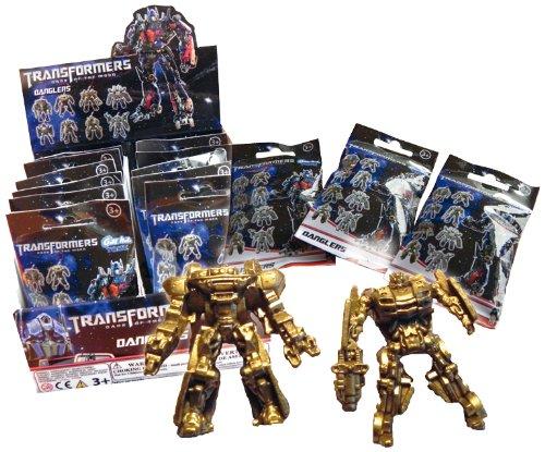 Transformers 3 Danglers - Gacha Sachets - Tomy