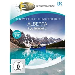 BR - Fernweh: Alberta & Quebec