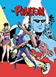 Joe Gill The Phantom The Complete Series: The Charlton Years Volume 2