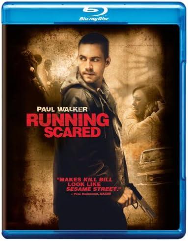 Running Scared (BD) Blu-ray