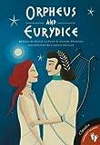 Image of Orpheus and Eurydice (Greek Myths)