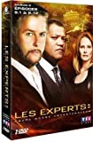 Les Experts Las Vegas, saison 9 - vol. 1 (dvd)