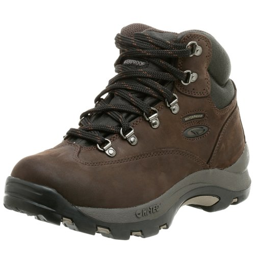 Hi-Tec Little Kid/Big Kid Altitude IV WP Jr Hiking Boot,Dark Chocolate,10 M US Toddler