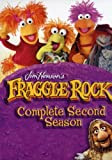 Fraggle Rock: Complete Second Season (5pc) (Dol)