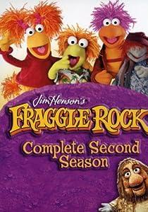 fraggle rock complete second season dvd region 1 us