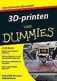 img - for 3D-printen voor Dummies book / textbook / text book