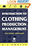 Introduction to Clothing Production M...