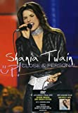 Shania Twain: Up Close And Personal [DVD] [2005]