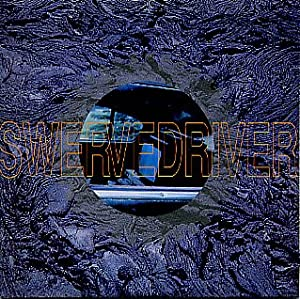 SANDBLASTED SWERVEDRIVER