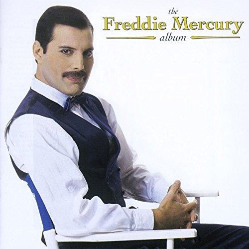 Freddie Mercury - Lover of Life, Singer of Songs The Very Best of Freddie Mercury Solo - Zortam Music