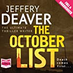 The October List | Jeffery Deaver