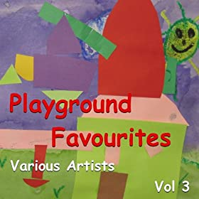 Playground Favourites Vol 3