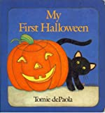 My First Halloween (0399217851) by De Paola, Tomie