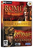 Rome: Total War - Gold Edition II (PC DVD)
