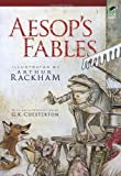 img - for Aesop's Fables (Dover Children's Classics) book / textbook / text book